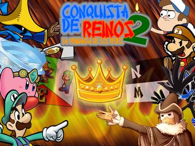 Conquista de Reinos 2!!!