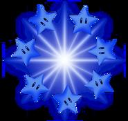 Estrellas Gravitatorias en formación (by Lemon)