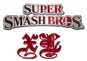 Super Smash Bros XL