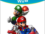 Mario Kart: Double Dash!! 2