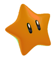 Estrellanaranja