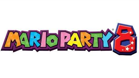 It's on, Now! - Mario Party 8 Music Extended