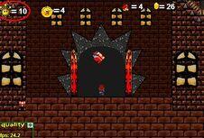 Glitch de Super Mario 63