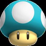 Ice Mushroom (PKMN x SMB)-0