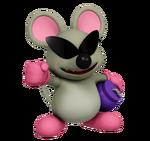 Mouser (PKMN x SMB)