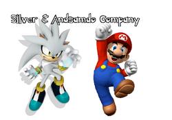 Silver & Andsamdo Company Logo