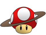 Super Mario Galaxy: Mysterious Worlds