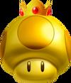 Champiñón Real