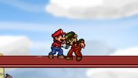 Mario Grab