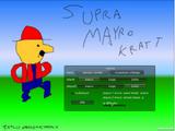 Supra Mayro Kratt