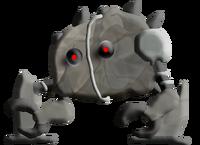 Evil roca