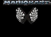 Mario Kart World Championship Logo