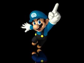 Mario para diego