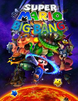 SM Big Bang 01