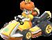 Daisy - Mario Kart 8