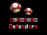 Mushroom Defenders