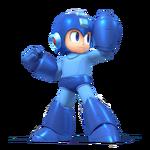 Megaman ssa