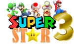 Super Star 3 Logo
