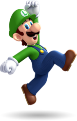 SuperLuigi