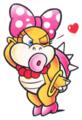 WendyKoopa2 SMB3