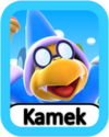 Kamek SR