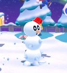 Pokey de nieve