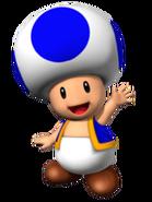 Toad Azul 45