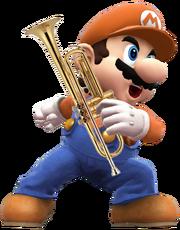 Mario Trompeta