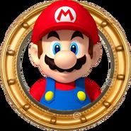 NSMBM - Mario