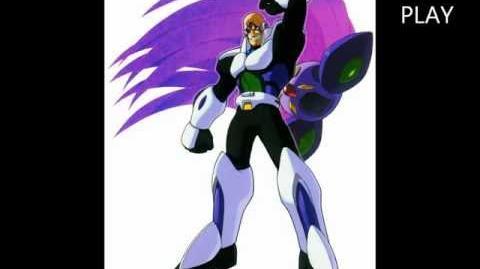 Sigma's Theme Song - Megaman X5