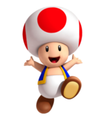 Toad (MKM)