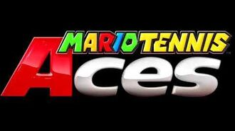 Final Boss Mario Tennis Aces Music Extended