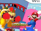 Mario y Sonic en los Juegos Olímpicos Universales