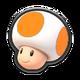 Orange Toad (MKM)