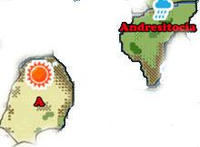 Andresitocia Octubre 2013