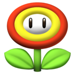 Flor de fuegoo
