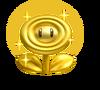 Gold-flower