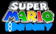 Super Mario Infinity Logo