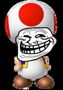 Toad troll 2