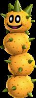 Pokey, New Super Mario Bros. U