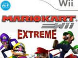 Mario Kart Wii Extreme
