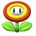 Flor de fuego mario