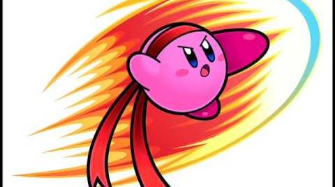 Kirby Super Star OST - Gourmet Race Stage 2