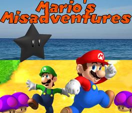Mario's Misadventures