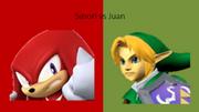 Sasori vs Juan