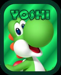 Yoshi MKG