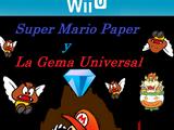 Super Paper Mario y La Gema Universal