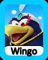 Wingo SR