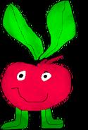 Tomato, el tomate