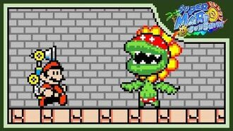 Boss Battle (8-Bit Remix) - Super Mario Sunshine